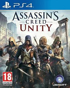 PS4 - Assassins Creed Unity / Assassin´s Creed Unity