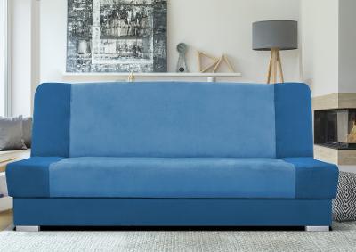 Levná hezká stylová pohovka gauč LUCY / různé barvy!