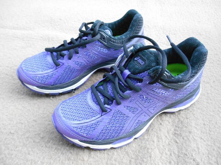 Nové běžecké boty zn.  Asics Gel Cumulus 17 v.37 (6935906346) f6384c87a7