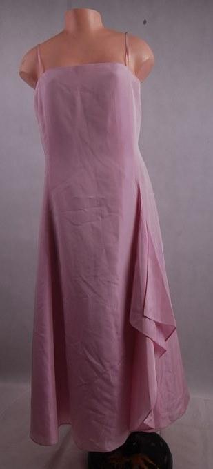 Dámské společenské šaty - 2.jakost  7687c2228ce