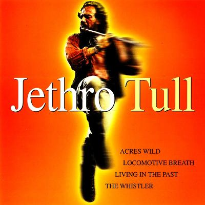 CD - JETHRO TULL - Collection