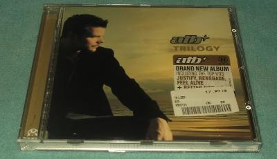 CD ATB - Trilogy