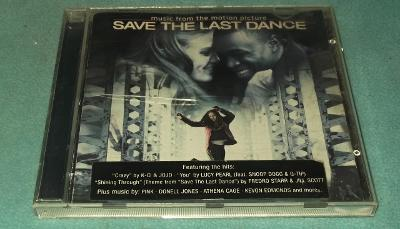 CD Save the Last Dance (Music From The Motion Picture)