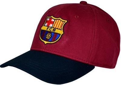 Kšiltovka FC Barcelona - DODÁNÍ 2 DNY c956d1fefe