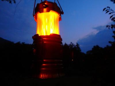 NOVÁ NABÍJECÍ SOLÁRNÍ LAMPA EFEKT HOŘÍCÍHO OHNĚ
