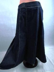 5f79c11abbc Dámské dlouhé sukně na Aukru