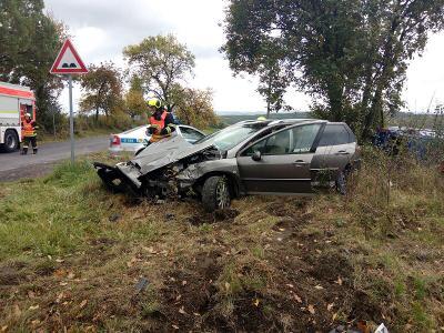 Peugeot 407sw na díly
