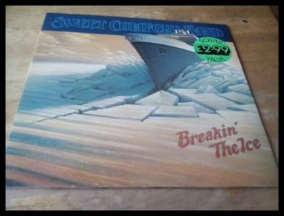 SWEET COMFORT BAND LP BREAKIN THE ICE