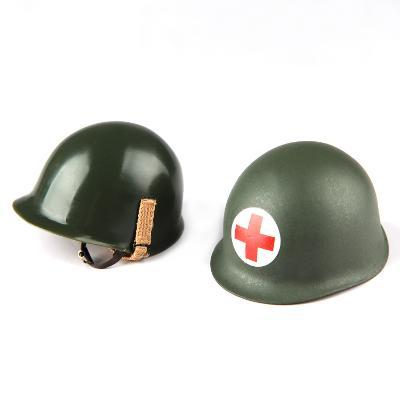 1 6 Alert line WW II. U.S. Army Medic helma kovová (57) 1a7c9b55991