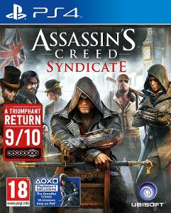 PS4 - Assassin's Creed Syndicate / Assassins Creed Syndicate