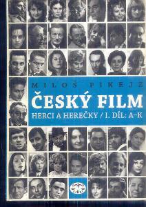 MILOŠ FIKEJZ - ČESKÝ FILM - HERCI A HEREČKY 1.DÍL