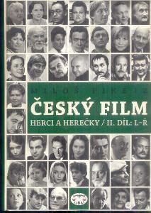 MILOŠ FIKEJZ - ČESKÝ FILM - HERCI A HEREČKY 2.DÍL