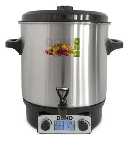 Zavařovací hrnec Domo DO 42325PC
