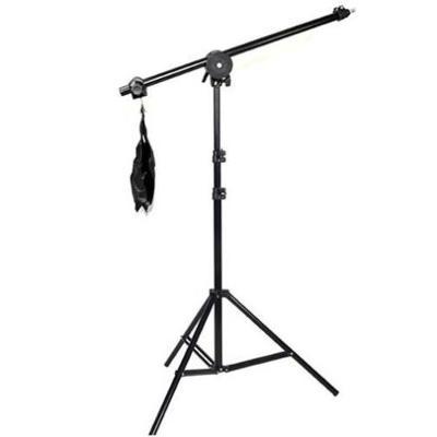 Studiové osvětlení – Boom stativ, jeřábový stativ 340 cm