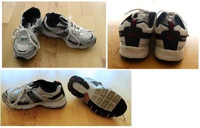 Krásné tenisky, botasky vel. 32