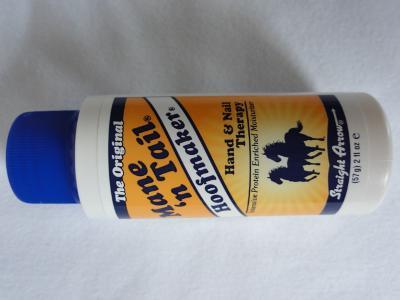 Mane N'Tail Hoofmaker - zvláčňující krém na ruce