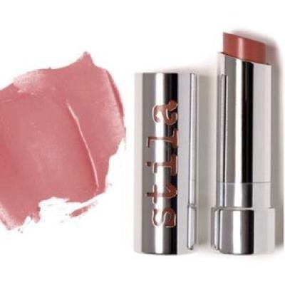 Stila Color Balm Lipstick hydratační rtěnka #Isabelle
