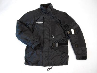 Textilní bunda vel XL chrániče