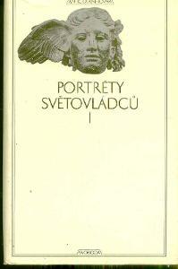 Antická knihovna - PORTRÉTY SVĚTOVLÁDCŮ 1