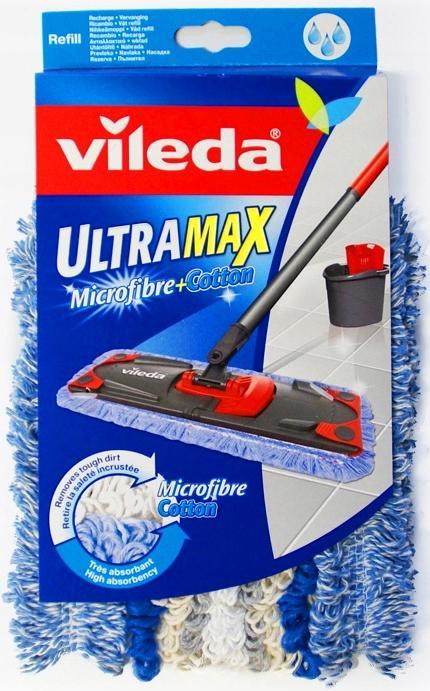 Náhradní návlek pro mop Vileda Ultramax Ultramat mikrovlákno  - Zařízení