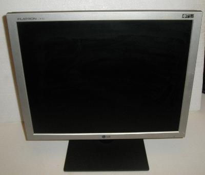 """LG Flatron L1919S - LCD monitor 19"""""""