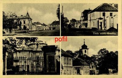 Praha - Vinoř /275556/