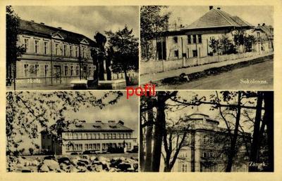 Praha - Vinoř /275561/