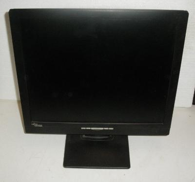 "Fujitsu Siemens SCALEOVIEW L19-2 L9ZA 19"" lcd monitor"