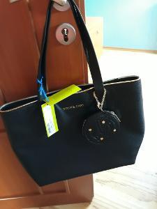 431007432 Armani jeans kabelka růžová original | Aukro