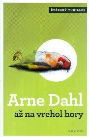 Super cena-Dahl:Až na vrchol hory, top stav
