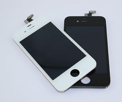 LCD panel s dotykem na iPhone 4 4S ORIGINÁL !!!!!!!!!!!!!!!!!!!