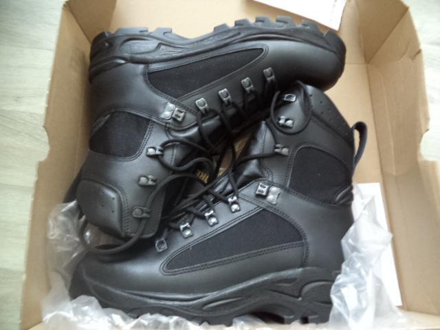 ac56974828e Nová lehká polní obuv vz.2011 ačr goretex vel.280 ECWCS (6942287322)