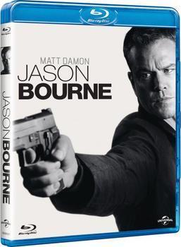 Blu ray Jason Bourne - Film