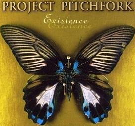 Project Pitchfork - Existence