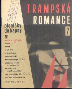 TRAMPSKÁ ROMANCE  č.7
