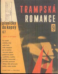 TRAMPSKÁ ROMANCE  č.9