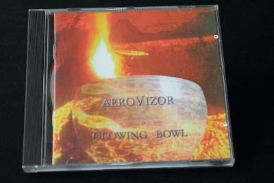 CD - AeroVizor - Glowing Bowl   (k20)