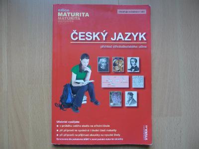 Český jazyk - přehled středoškolského učiva - Drahuše Mašková - 2009