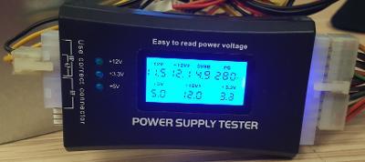 PC zdroj SWITCHING Power SUPPLY