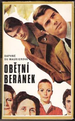 Obětní beránek - Daphne du Maurier