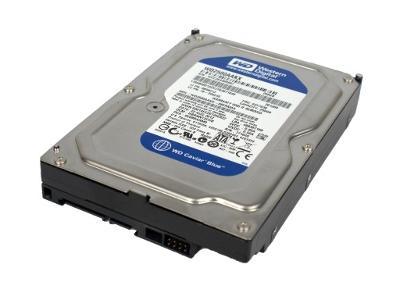 """Western Digital Caviar Blue WD2500AAKX 250GB 3,5"""" SATA"""