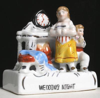 Stará Role - Svatební noc - (C163)