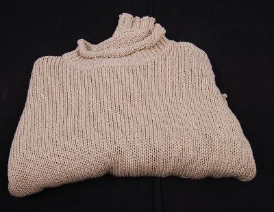 Dětský svetr , vel. 146/152  (FO1771)