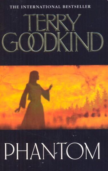 Super cena- Goodkind:Phantom