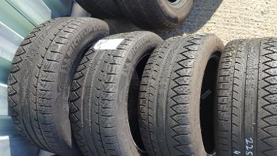 225/50R17 98V  Michelin Alpin