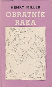 Henry Miller: Obratník Raka (slovensky)