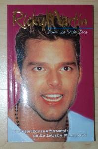Ricky Martin - životopis