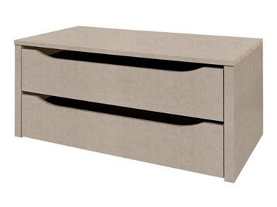 Úložný prostor do skříně, šuplíky (16844A) i KR