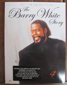 The Barry White - Story