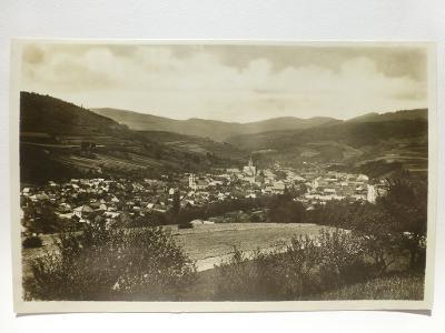 Dobšina, Rožňava - SLOVENSKO 1933